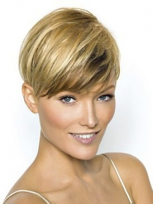 Stylish Wedge Haircuts For Short Hair Hair Tohair