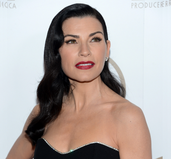 Julianna Margulies Wig