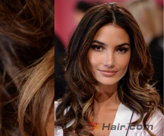 Dark Hair Color For Olive Skin Tone  Dark Brown Hairs