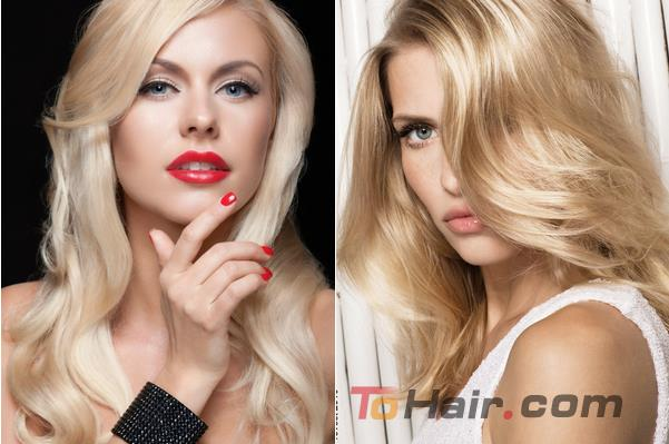 Diffe Types Of Burgundy Hair Color Best Platinum Blonde With Chocolate Lowlights And Underneath
