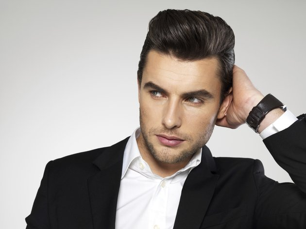Types of Hair Styling Products for Men  hair  tohair